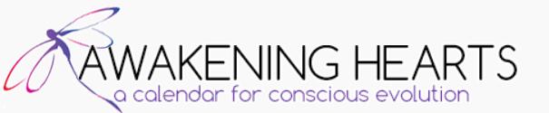 AwakeningHearts Community Calnedar